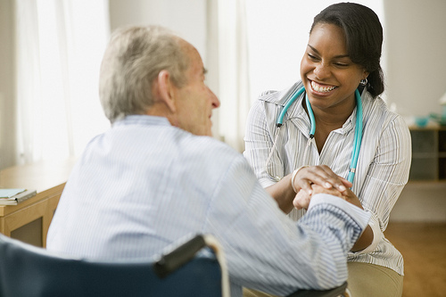 Patient Checkup
