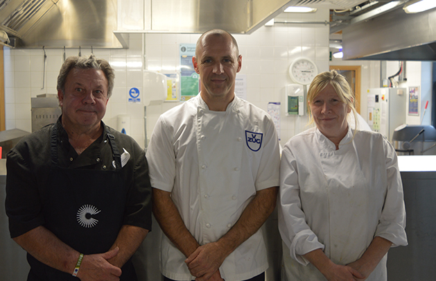 Ashbrook Chefs